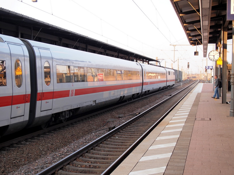 How to Get Around Germany: An Easy Guide to Transportation in Germany