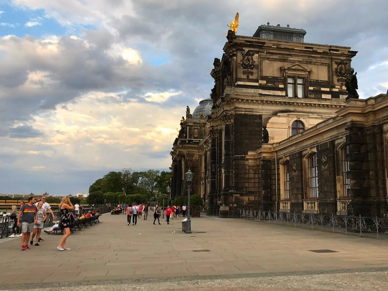 1 Week in Germany Itinerary: Berlin and East Germany