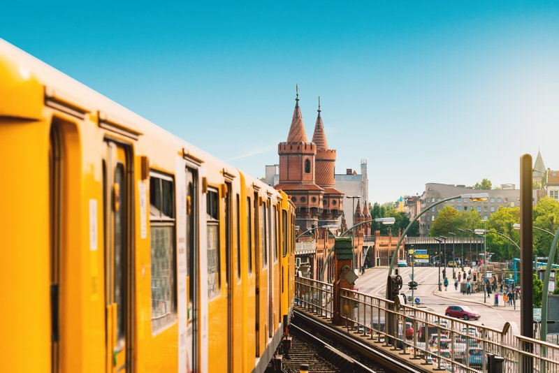 How to Get Around in Berlin: A Guide to Berlin Public Transportation