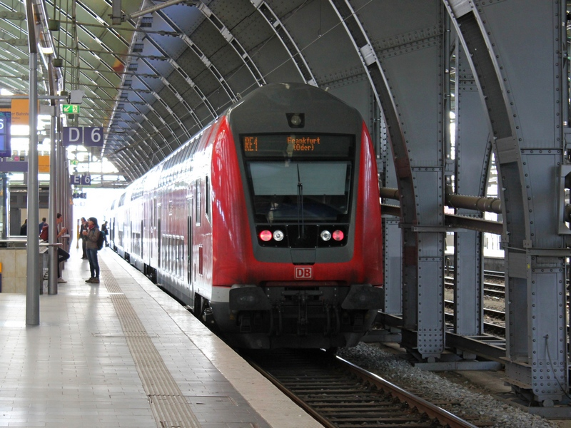 Which Train Station in Berlin Should You Use?