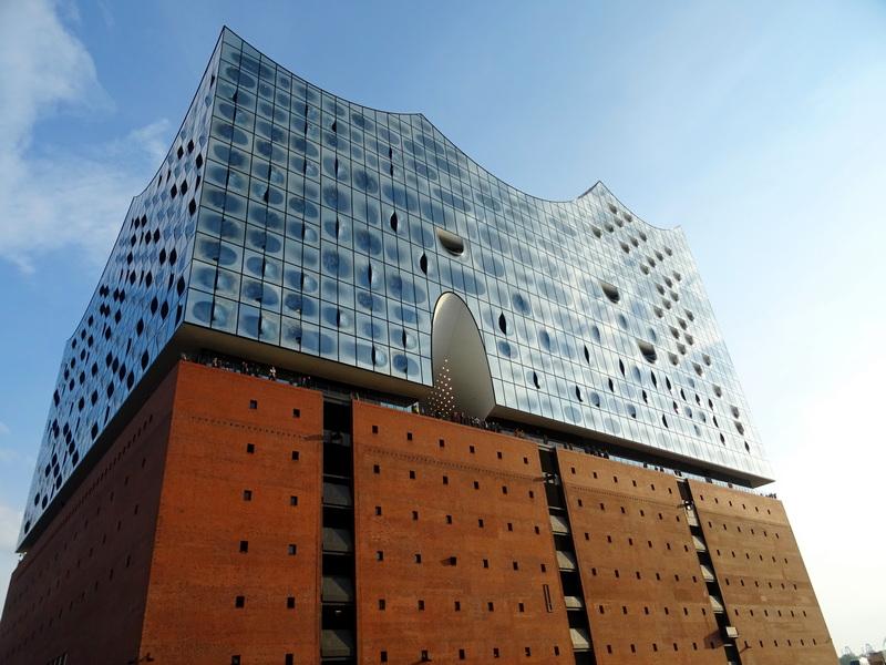 Hamburg Elbphilharmonie what to do