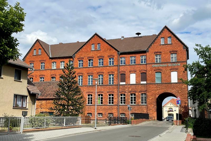 Spreewald Museum - things to do in Lubbenau