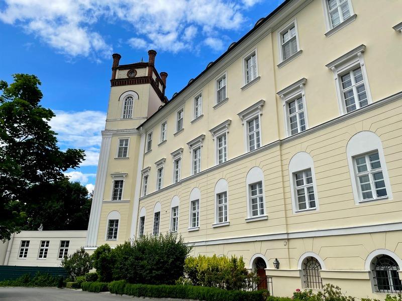 Spreewald day trip from Berlin - Schloss Lubbenau