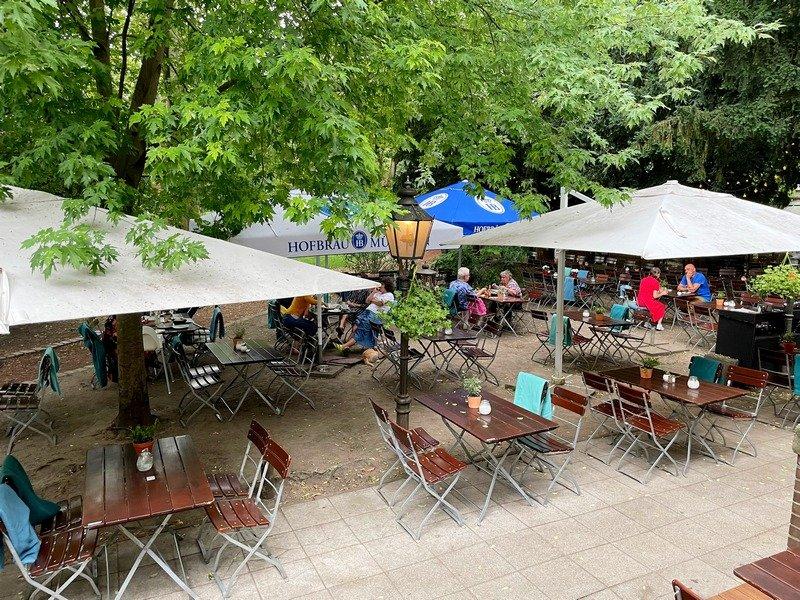 best Berlin beer gardens