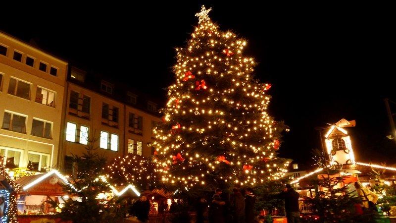 best Christmas markets in Berlin Spandau