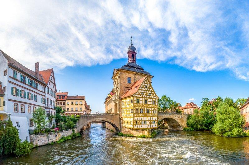 Germany bucket list Bamberg