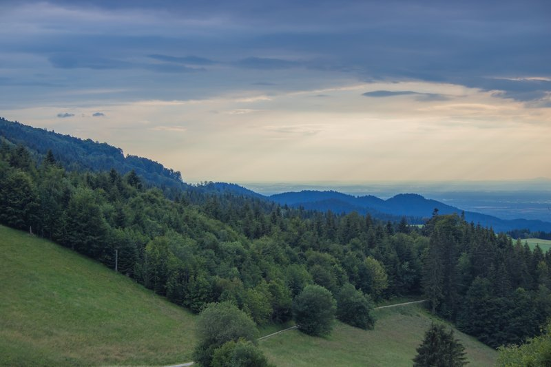 bucket list Germany Black Forest