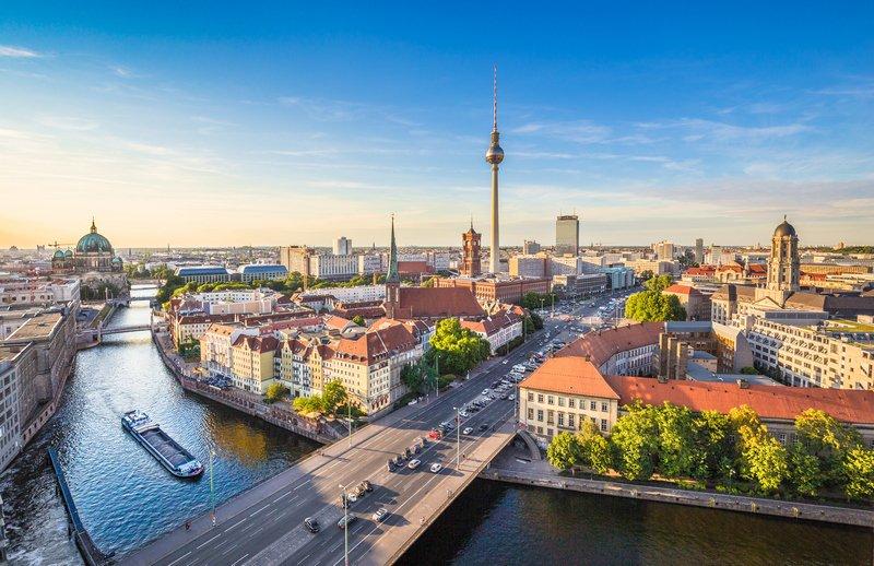 bucket list destinations in Germany Berlin