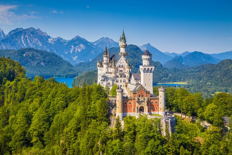 19 Fantastic Places to Visit in Germany: A Germany Bucket List