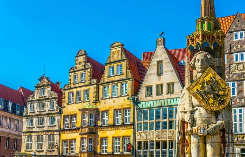 places in Germany for bucket list Bremen