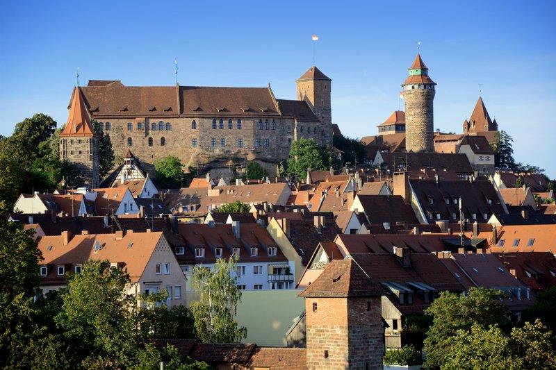 places to visit in Germany Nuremberg
